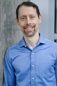 Jon Bechtold-Wright, LAc acupuncture Seattle