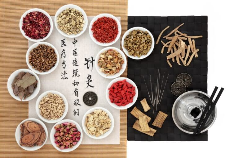 Chinese Medicine: Not Just Acupuncture
