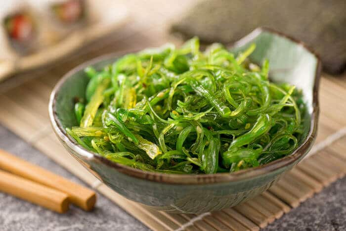 The Wonders of Sea Vegetables