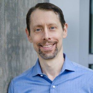 Jon Bechtold-Wright, Acupuncturist